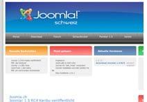 joomla.ch