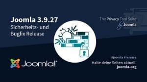 Joomla 3.9.27