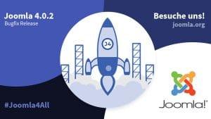 Joomla 4.0.2