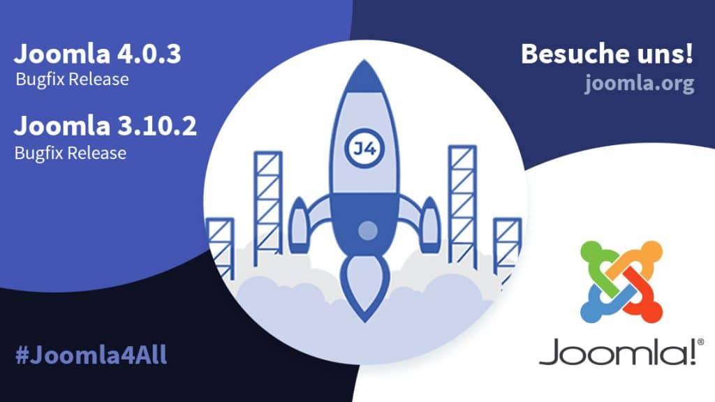 Joomla Release Teaser