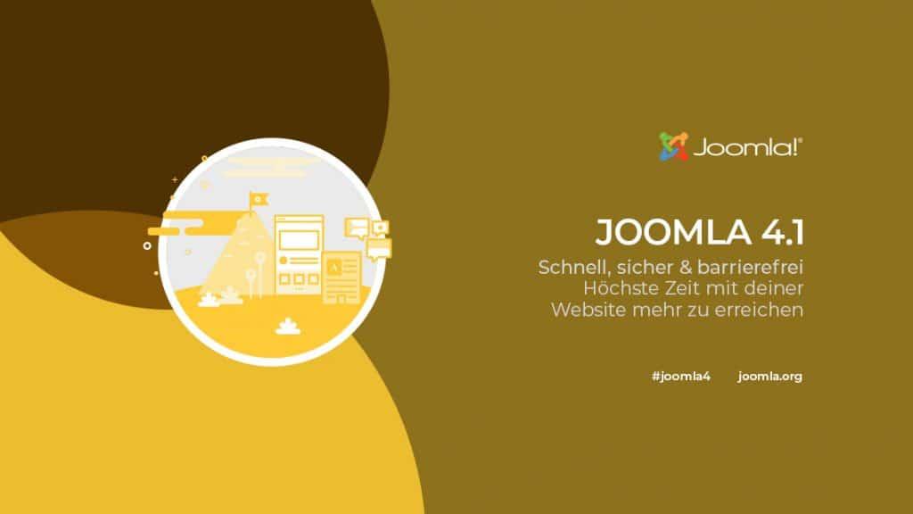 Joomla 4.1 Alpha