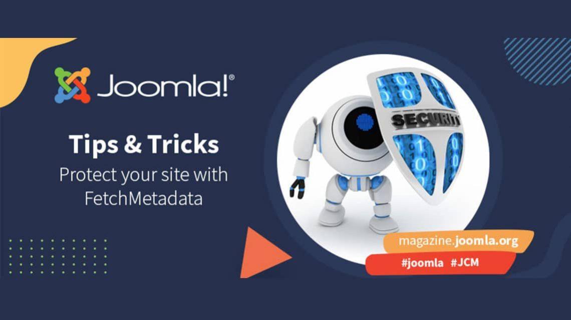 Fetch Metadata