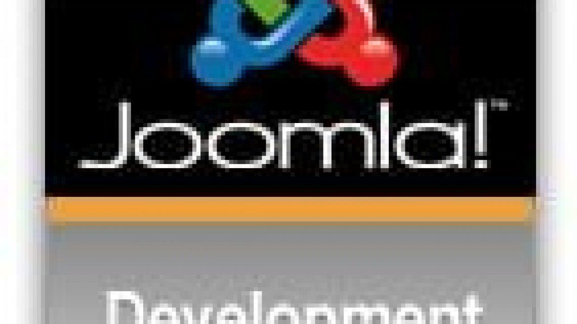 Developer Joomla